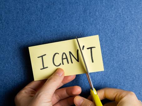 Motiviert bleiben mit diesen 4 Tipps!