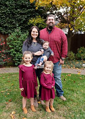 Copper Hill Family