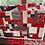 Thumbnail: The Ohio State University quilt
