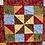 Thumbnail: Quilt sampler