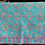 Thumbnail: Teal and Pink quilt