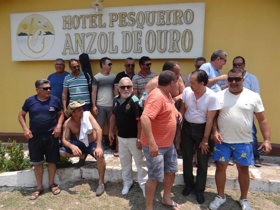 Hotel Anzol de Ouro