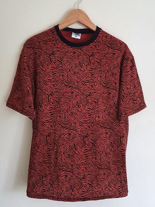 Rusty Zebra Sky T-Shirt