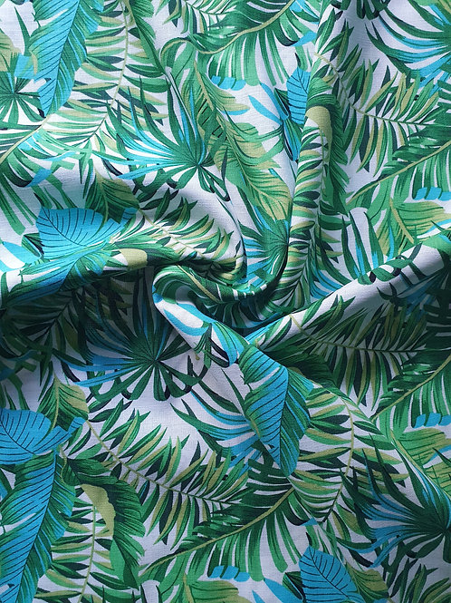 Tropical Toulouse Jumpsuit