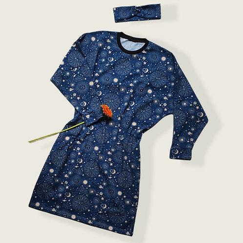 Zodiac Lottie Dress