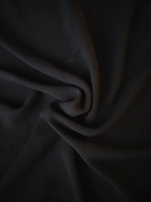 Black Sadie Culottes