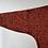 Thumbnail: Long Sleeved Rusty Zebra Lottie Dress