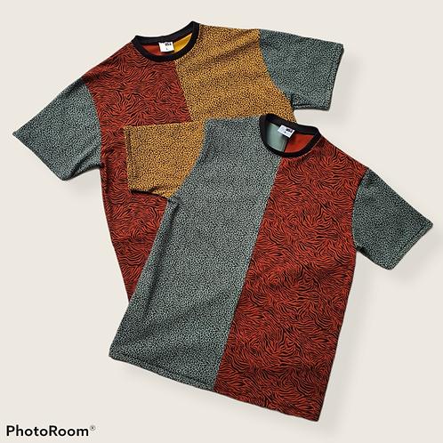 Mash-up Sky T-Shirt
