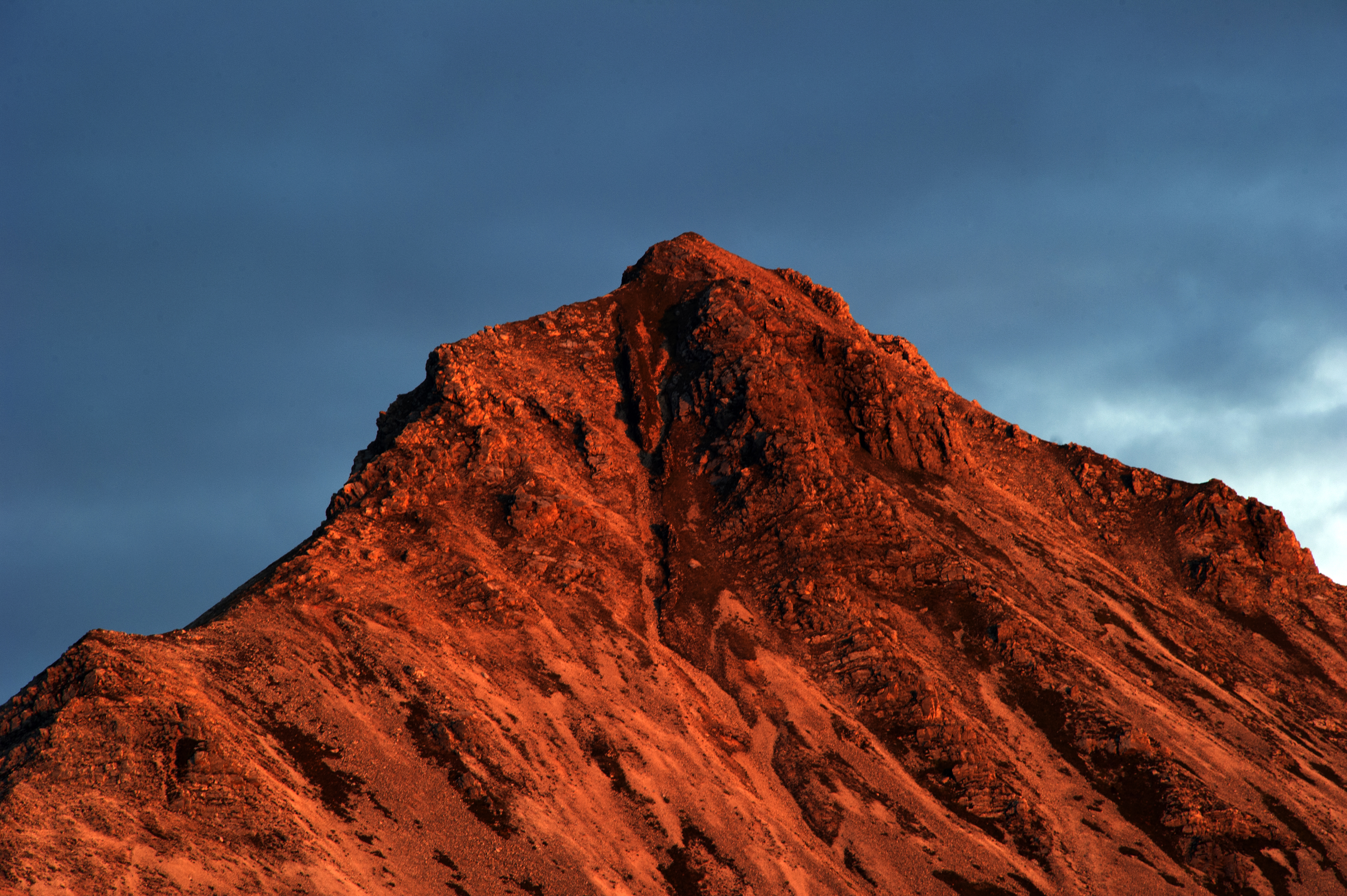 errigal red