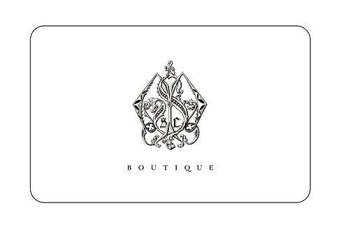 Boutique Strange Motel 会員カード