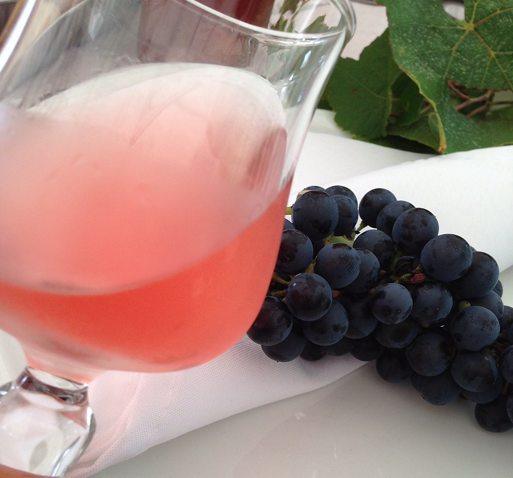 raisin-vin-rose