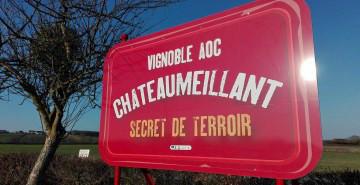 panneau-d-accueil-du-vignoble-de-chateaumeillant