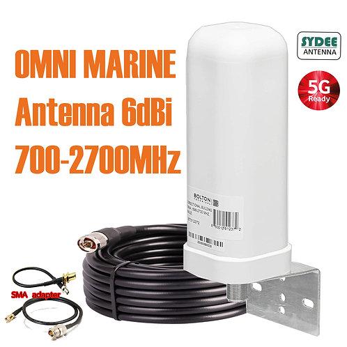 MAX ANTENNA Omni 5dBi  -700-2700MHZ