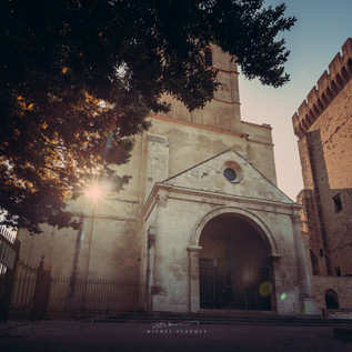 Basilique d'Avignon