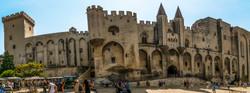 Palais des Papes,Avignon