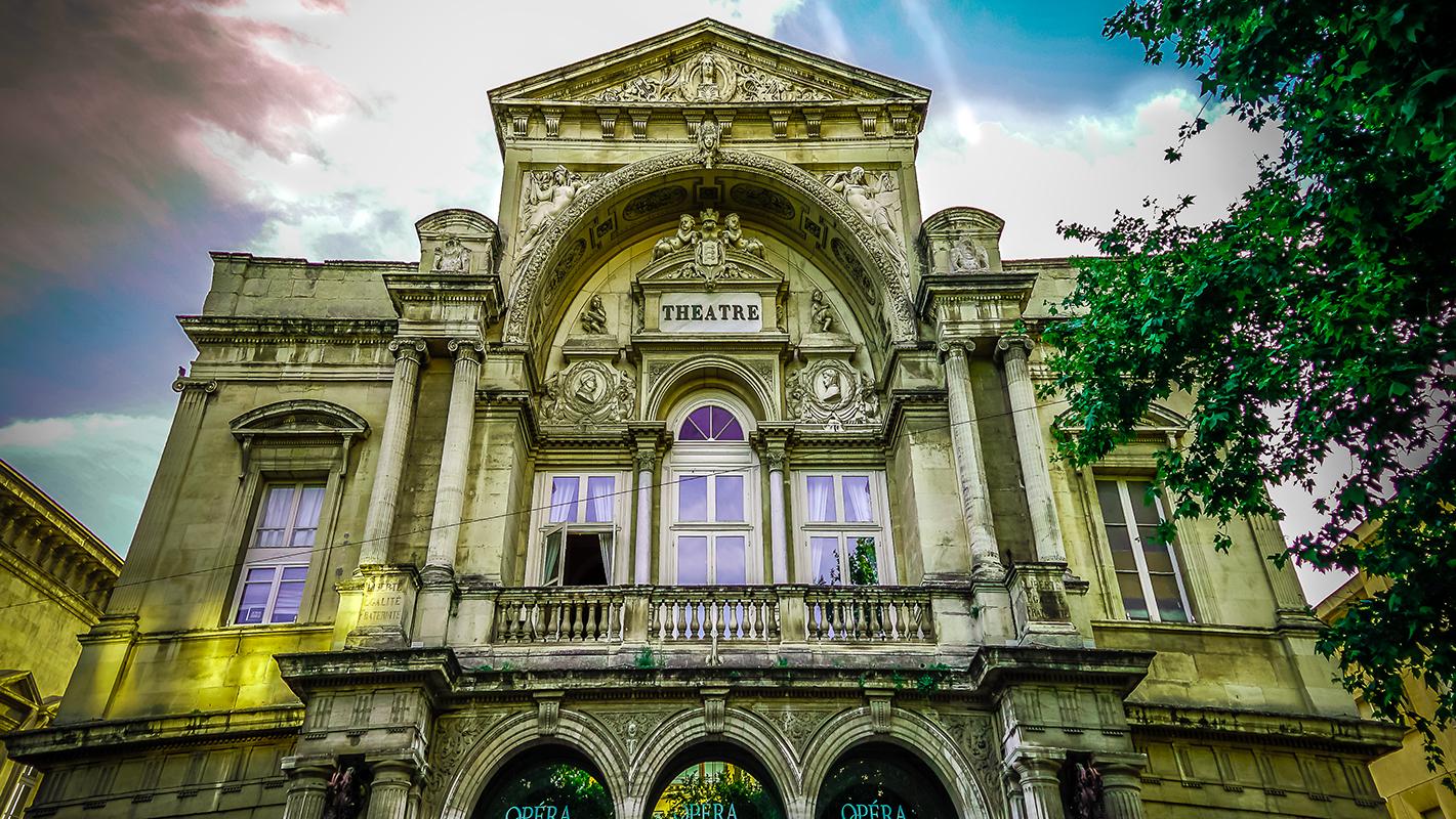 Opéra d'Avignon
