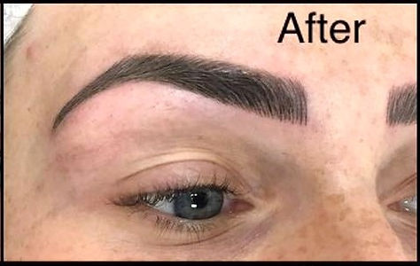 Microblading, Microblading top up, Eyebrow threading, Reshaping eyebrows, Eyebrow shaping, Tattoo, Microblading pigments. Before & after.