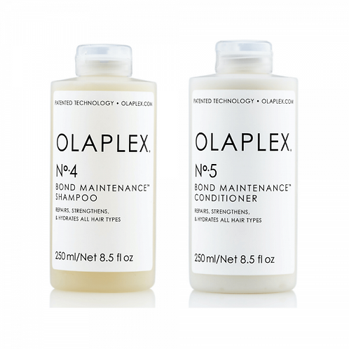 Olaplex Shampoo & Conditioner 250ml