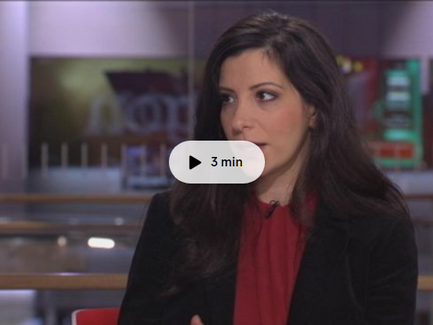 Intervjun på SVT nyheter om #UnderYtan