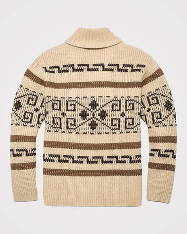 Pendelton Brand Sweater - the715