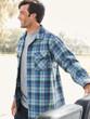 Pendelton Brand Flannel - the715
