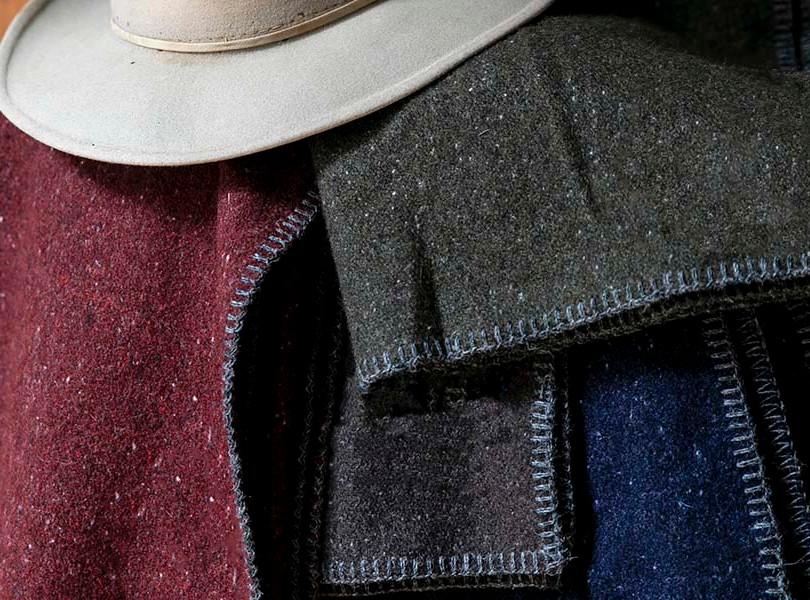 Faribault Woolen Mill Products