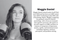 Maggie Daniel