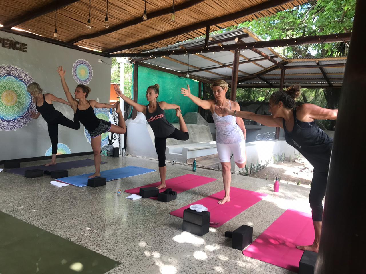 6 Day, 5 Night Yoga Retreat (Shared)