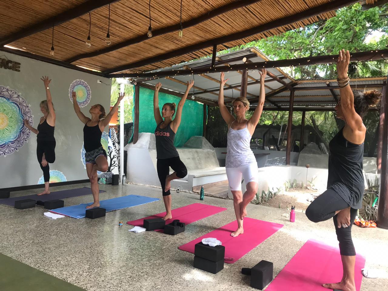 6 Day, 5 Night Yoga Retreat (Single)