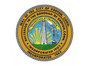 Seal of the City of Groton, Connectiut