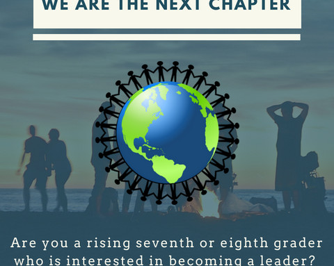 Leadership Legacy: We Are The Next Chapter