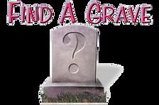 Find a Grave Logo