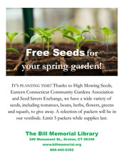 """Seeds Are """"Sprouting Up""""!"""