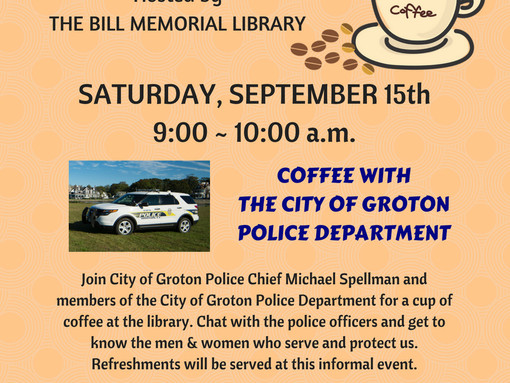 Join us at the Common Ground Community Cafe