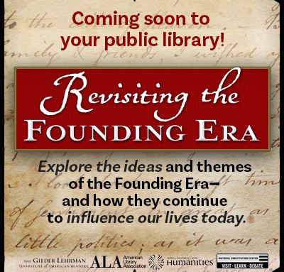 Revisiting the Founding Era Town Hall