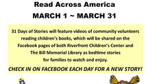 Read Across America...and Groton!