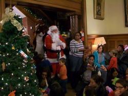 Sing Along with Santa