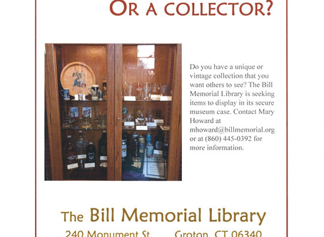 Are You A Collector? or an Artist?