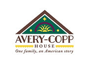 Avery-Copp House Logo - One family, an American Story