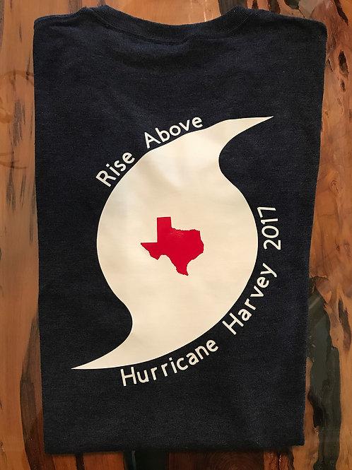 Rise Above Hurricane Harvey - Youth
