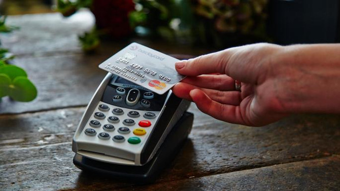 Contactless 'Tap-and-Go' Cards Finally Enter US Market