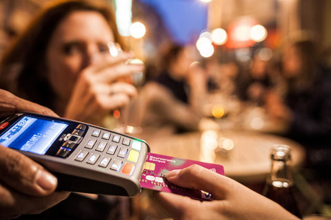 6 Things to Know About EMV Chip Credit Cards
