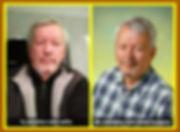 Profesjonalne sesje zdjęciowe portretowe seniorów w studiu FotoCiszek