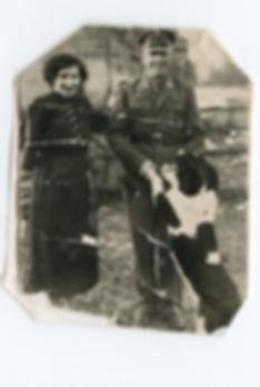 Retusz starych fotografi w studiu FotoCiszek na terenie Bielska-Białej