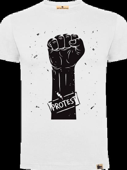 REF PROTEST
