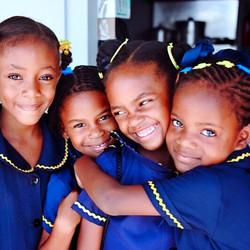 Hope for Jamaica