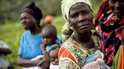 DRC Women & Girls