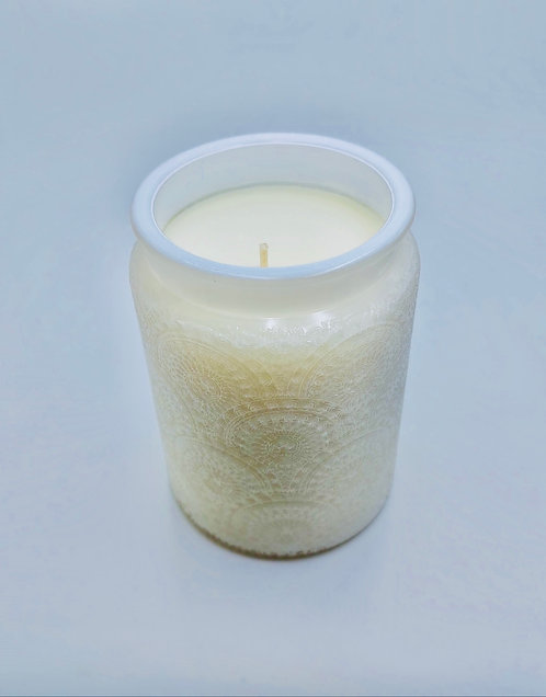Coconut/Lime Provincial 750ml Candle