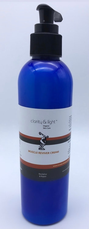 Muscle Reviver Cream
