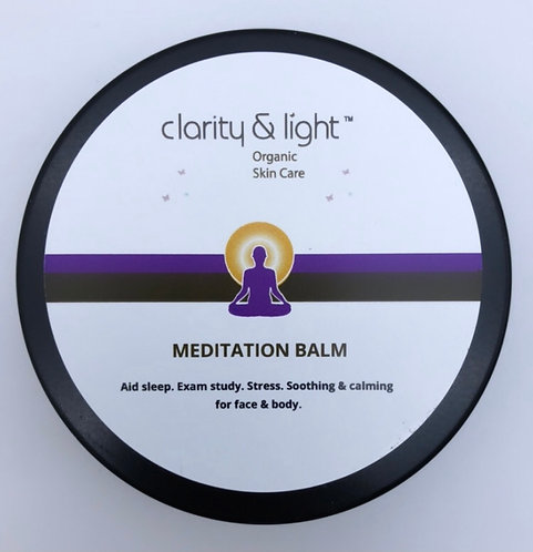 Meditation Balm Face and Body